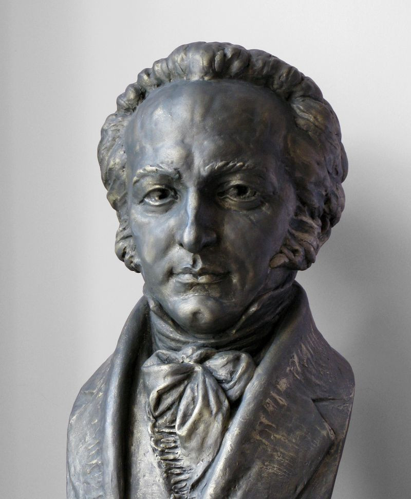 Where Did <b>Franz Xaver</b> Wolfgang Mozart Live for Most of His Life? - image-Franz-Xaver-Wolfgang-Mozart