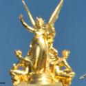 Lviv and Paris Opera House Compared