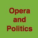 Opera & Politics