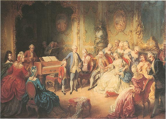 wolfgang mozarts requiem essay One of historys most tragic figures, wolfgang amadeus mozart begun his performing career as a child prodigy he played the piano, harpsichord, organ, and violin.