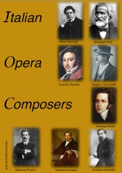 Famous Opera Composers