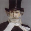 A List of Verdi Opera