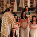 The Role of Choral Songs